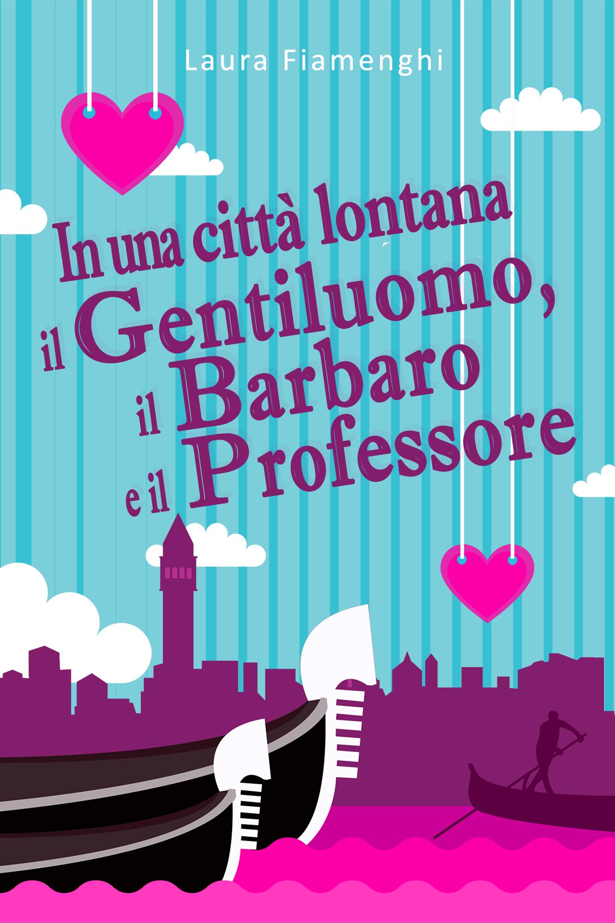 In una città lontana: il Gentiluomo, il Barbaro e il Professore