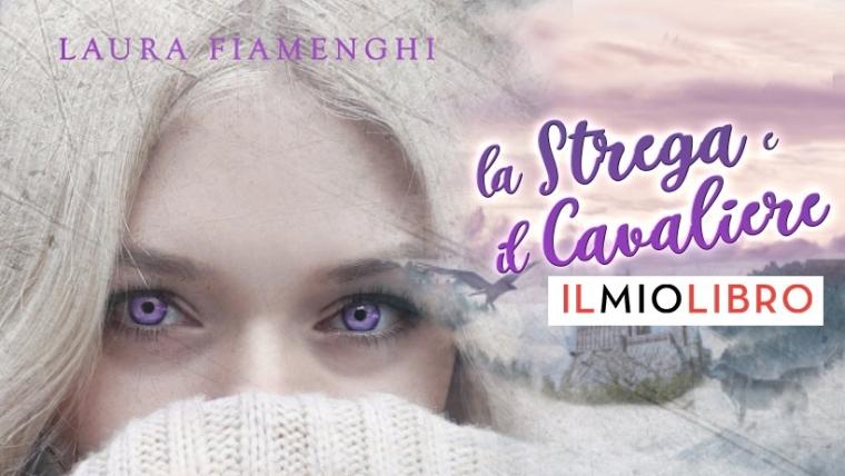 LA STREGA E IL CAVALIERE_COVER_FB