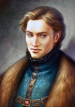 Marzio, il primo cavaliere